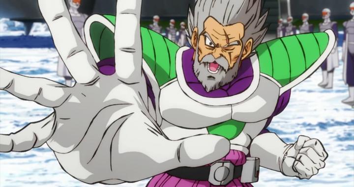 Paragus-padre-de-super-saiyan-legendario-broly