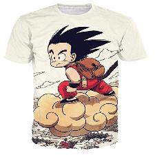 camisetas-de-dragon-ball