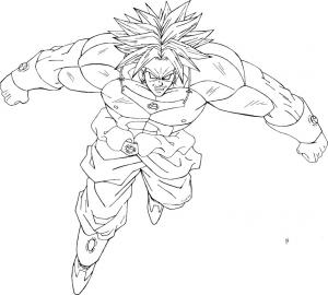 legendario-super-saiyan-colorear-dibujo
