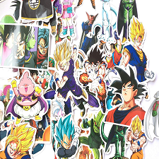 pegatinas-adhesivas-dragon-ball-z