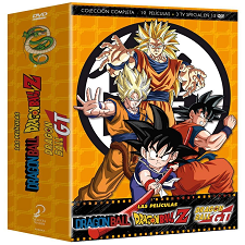 peliculas-y-anime-de-dragon-ball