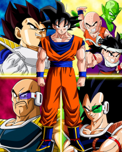 Saga-saiyan-dragon-ball-de-anime