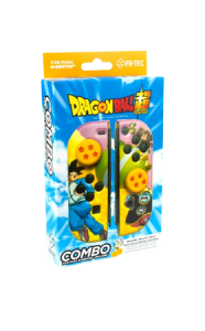 Combo-mandos-nintendo-switch-dragon-ball-super