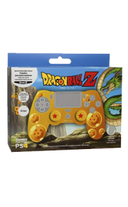 Funda-para-mando-ps4-dragon-ball-z