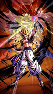 fondo-wallpaper-mobile-gogeta-legends