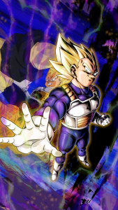 Vegeta-en-iphone