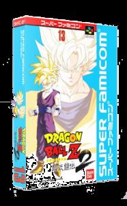 dragon-ball-super-butoden-2-famicon-bandai-snes