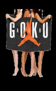 goku-baloncesto-toalla-de-baño-playa-piscina-algodon