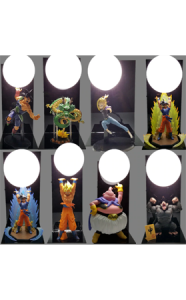 lamparas-personalizadas-dragon-ball
