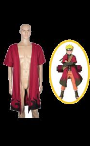 vestido-hermitaño-anime-naruto