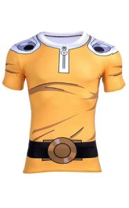 Camiseta-3d-saitama-amarilla-one-punch-man-con-capa