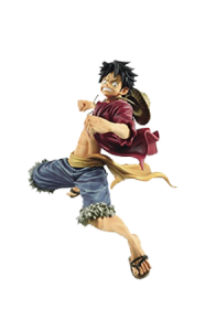 Luffy-banpresto-figure-pvc