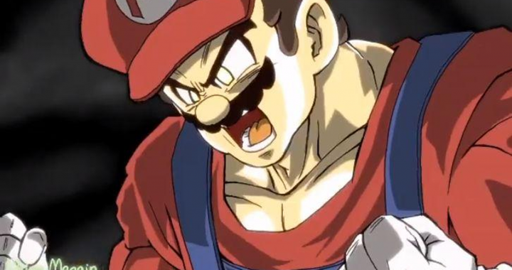 Mario-bros-dragon-ball-super-opening