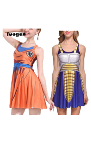 Vestidos-para-mujer-personajes-dragon-ball-z-cosplay