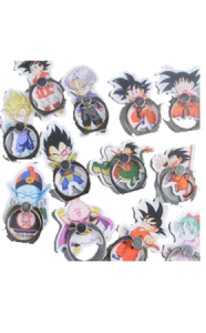 anillos-sujeta-movil-personajes-bola-de-dragon