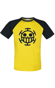 camiseta-amarilla-simbolo-one-piece