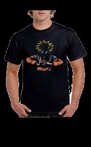 camiseton-naruto-ninja