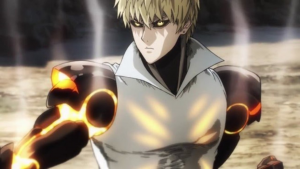 genos-personaje-one-punch-man