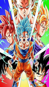 goku-transformaciones-fondo-de-pantalla-para-movil