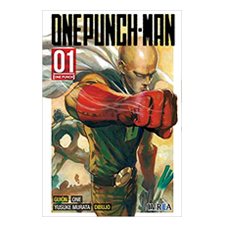 manga-numero-1-one-punch-man