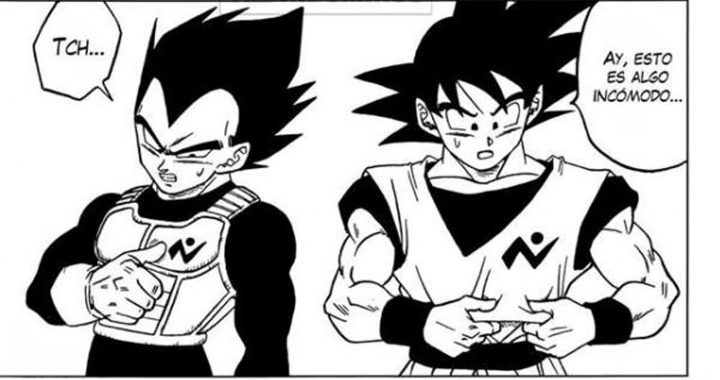 manga-numero-43-dragon-ball-super-castellano-noticia-goku-y-vegeta-patrulleros-galacticos
