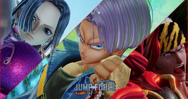 nuevos-personajes-jump-force-confirmados-trunks-boa-hancock-y-renji-abarai