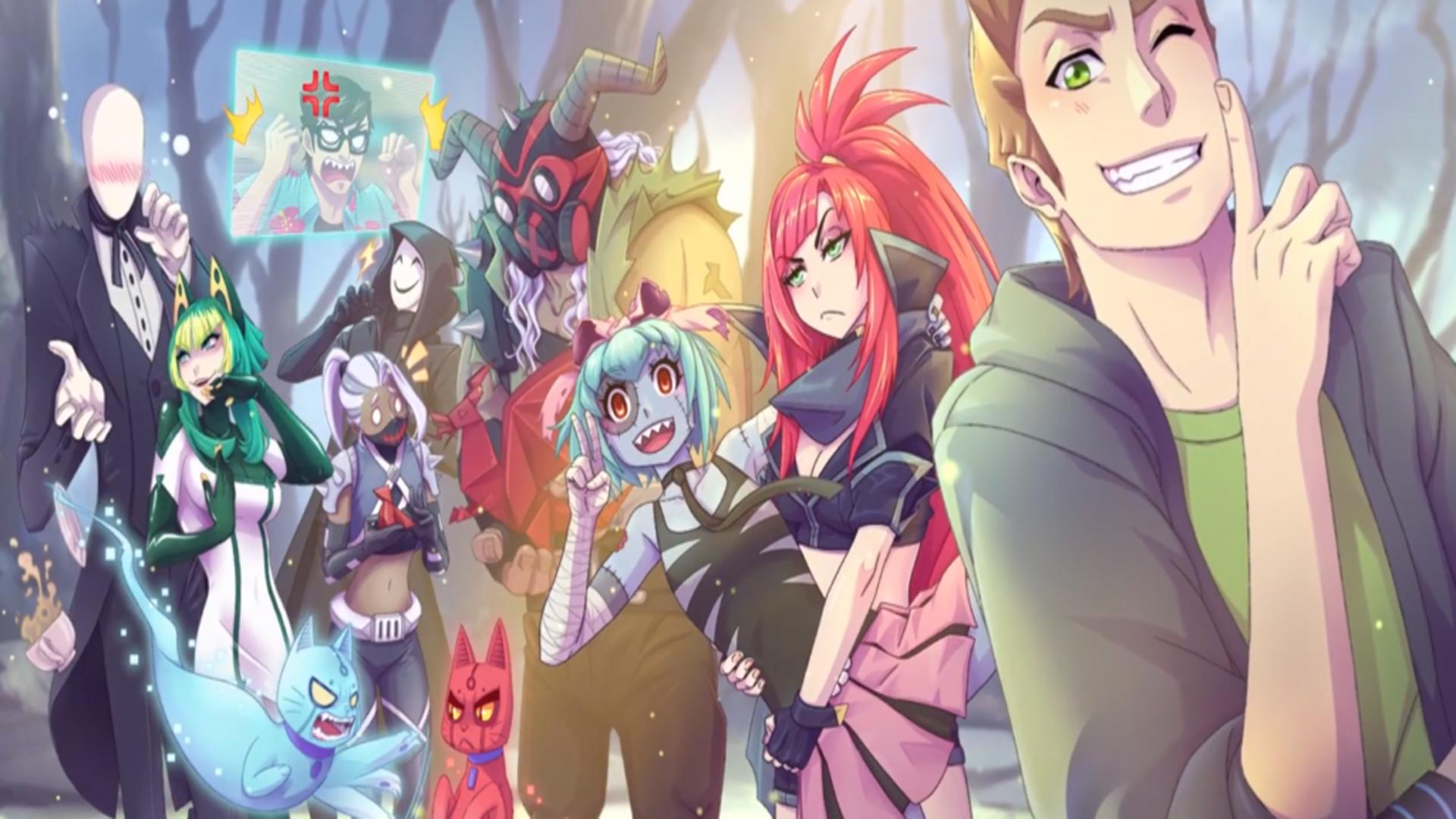 Unduh 67 Wallpaper Hd Anime Mask HD Paling Keren