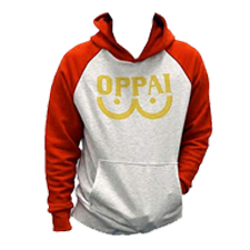 sudaderas-one-punch-man