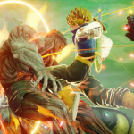 trunks-atacando-en-jump-force