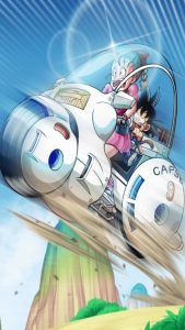 bulma-y-goku-principio-de-dragon-ball-movil