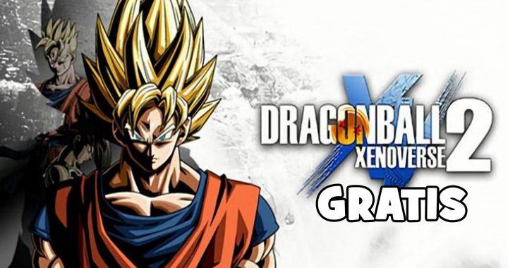 Dragon-ball-xenoverse-2-lite-gratis-20-de-marzo-ps4-xbox-one