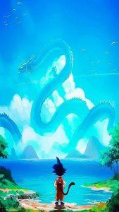 goku-pequeño-y-shenron-fondo-3d-animado-db