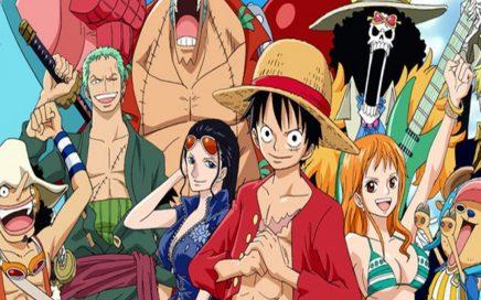 one-piece-10-animes-que-ver-si-eres-otaku