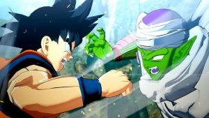 Dragon-ball-Z-Kakarot-tendra-varios-personajes-jugables-vegeta-piccolo-gohan