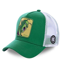 gorra-piccolo-dragon-ball-verde-capslab-collab