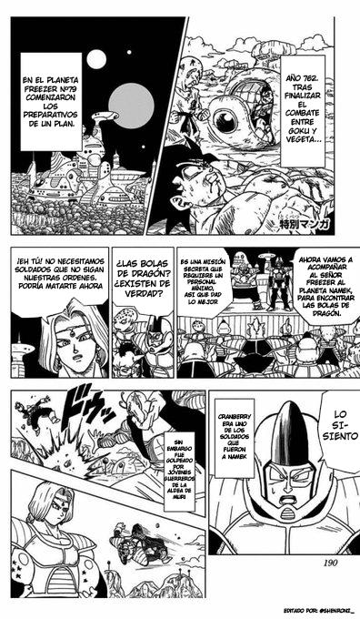 pagina-1-tomo-10-dragon-ball-super-historia-extra-cranberry