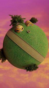 planeta-kaio-del-norte-dios-dragon-ball-z