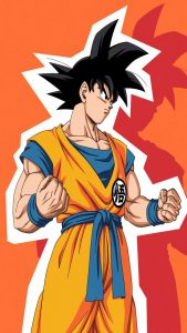 Goku-dragon-ball-super-broly-shintani-dibujo