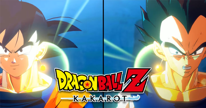 nuevo trailer de dragon ball z kakarot en la paris games week 2019