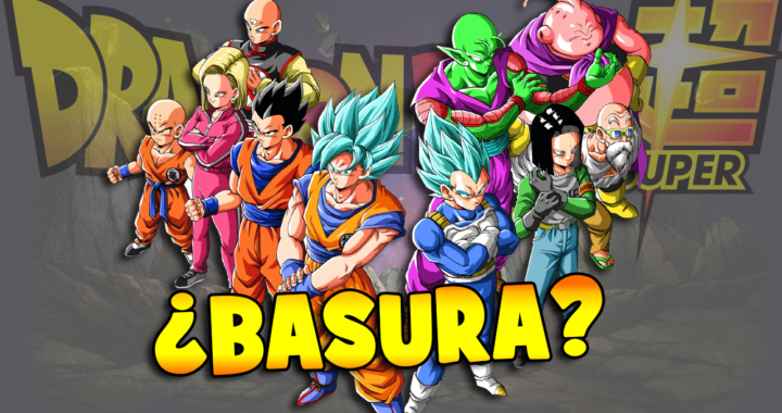 dragon ball super es mala