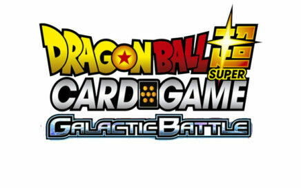 galatic battle dragon ball super card game