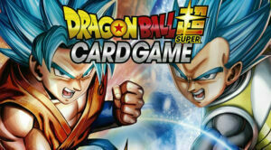 como jugar a las cartas dragon ball super card game