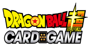 logo dragon ball super card game