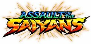 assault of the saiyans