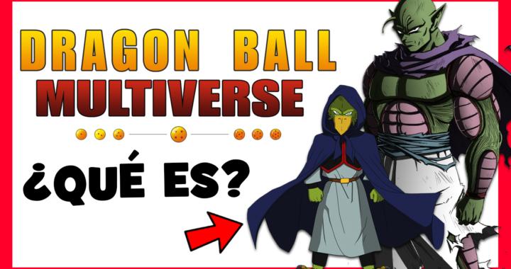 que es dragon ball multiverse