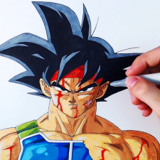 fanarts-dragon-ball-instagram